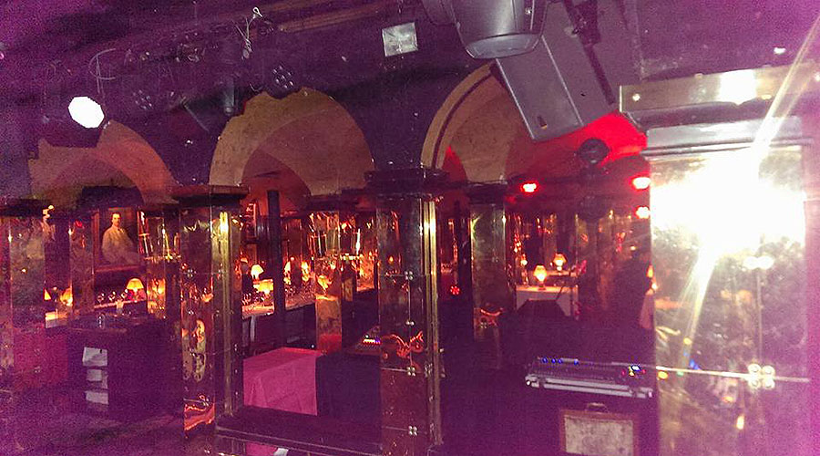 Another beautiful Central London venue 1