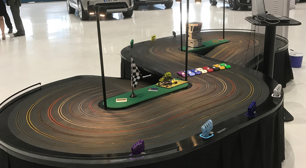 scalextric-hire