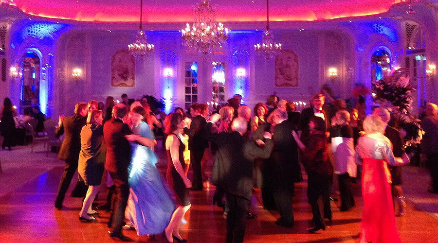 Fantastic Latin Themed 60th Birthday Party The Mobile Music Company